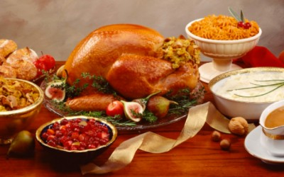 What's Your Best Holiday Recipe?