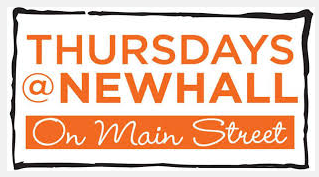 Thursdays@Newhall Winter Series Offering new indoor events from November to February
