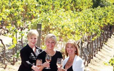 Assistance League Hosts 8th Annual Sunset in the Vineyard