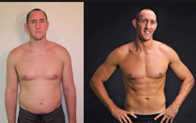 "Join the Challenge Submit your photos to the ""Before and After"" Fitness Contest!"