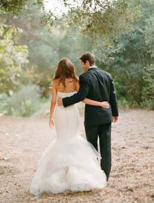 Did You Tie the Knot?  Submit your photo to the Wedding Picture Contest
