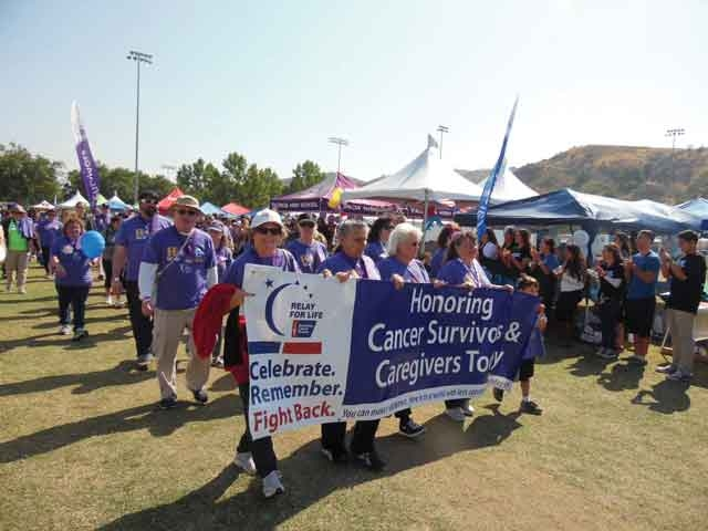 Join the Relay for Life Family
