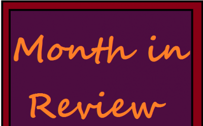 Month in Review – Snapshots of November's most significant news and developments