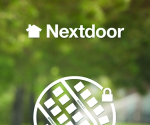 Just Look Nextdoor for Better Neighborhood Safety