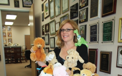 Donate a Bear Drive Brings in Thousands of Teddies!