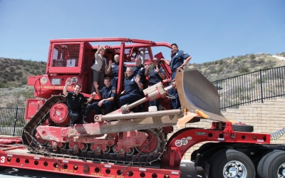 Children of All Ages, Sponsors and Exhibitors Invited to Touch-A-Truck
