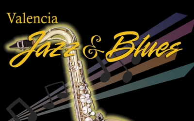 2016 Valencia Jazz and Blues Concert Series Announced