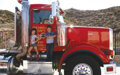 Touch-A-Truck Is Back In Santa Clarita on Saturday, June 18