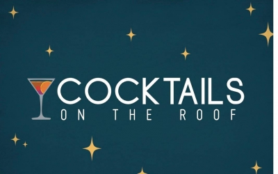 Cocktails on the Roof 2016 Is Looking to be Another Sellout!
