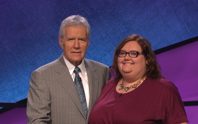 "COC English Professor Has Two-Game ""Jeopardy!"" Winning Streak"