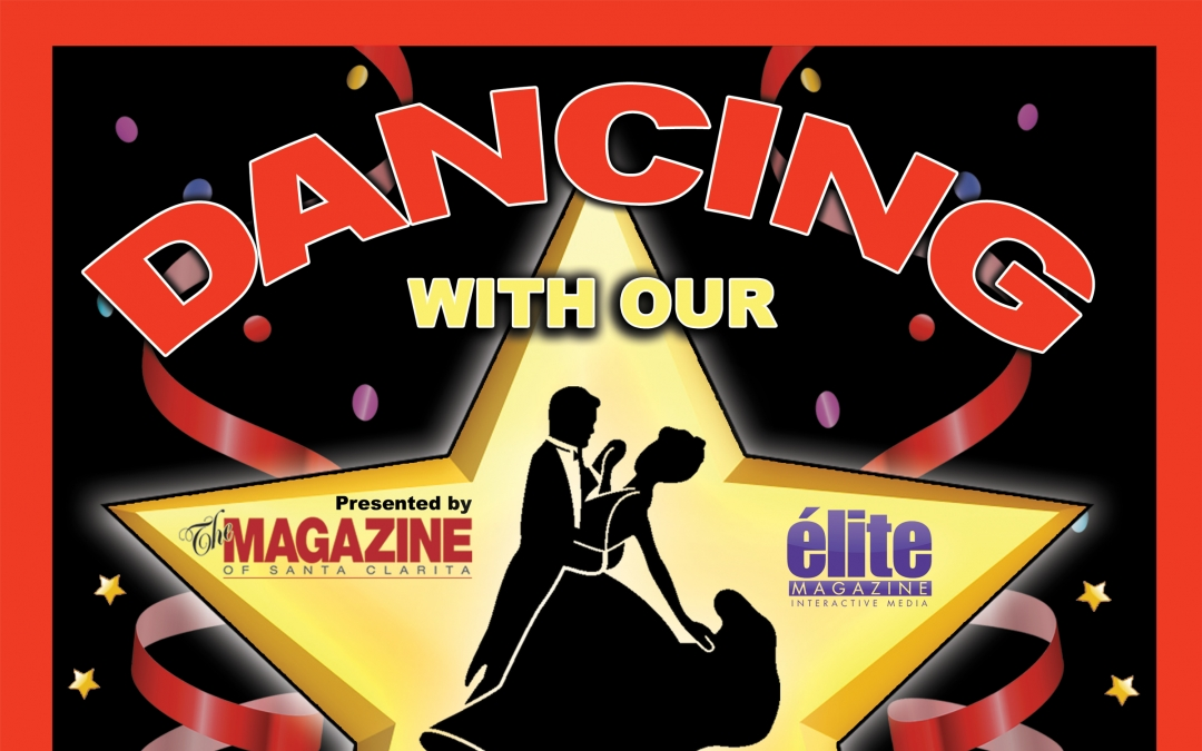 Dancing With Our Stars – Supporting 18 Non-profits Under One Roof – The 7th Annual Dancing With Our Stars is just around the corner!