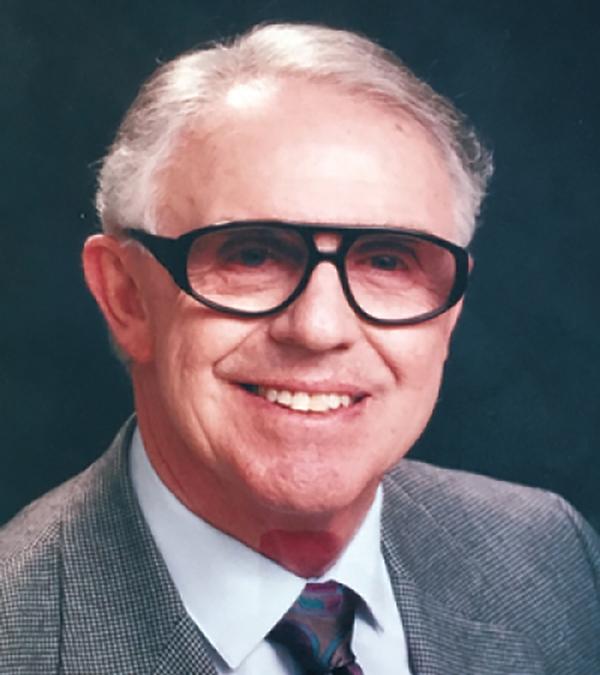 In Memorium – Dr. Robert Harold Teagle, Sr.