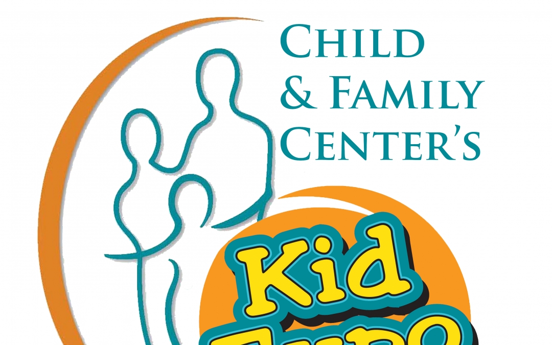 Save the Date for Kid Expo on October 16
