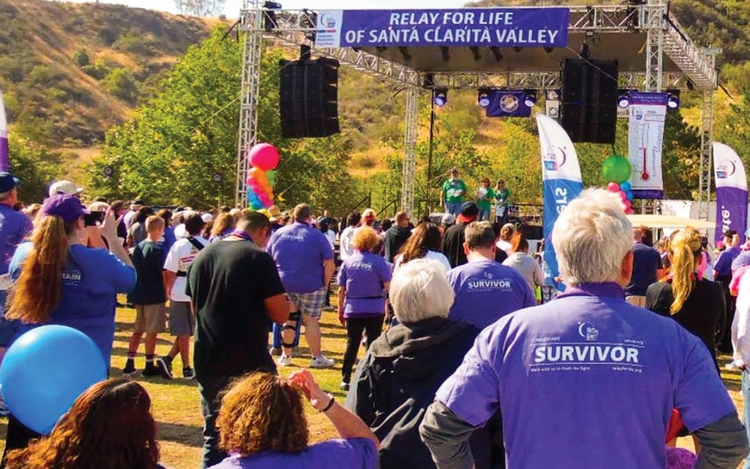 News from the American Cancer Society SCV Unit