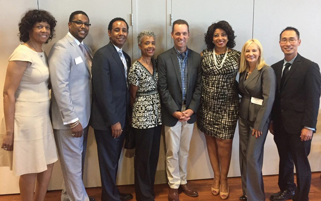 Santa Clarita Small Businesses: Fast, Personal and Growing – Congressman Steve Knight hosts small business expo