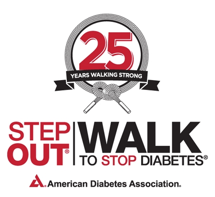 Step Out To Stop Diabetes Earn a free ticket to Six Flags Magic Mountain!