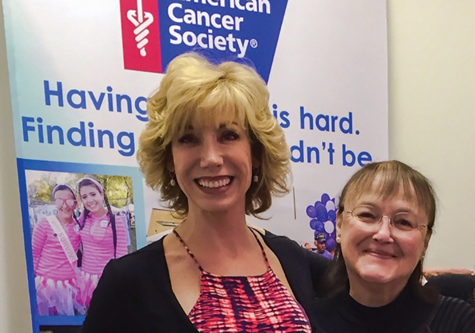 News from The American Cancer Society SCV Unit – December 2016