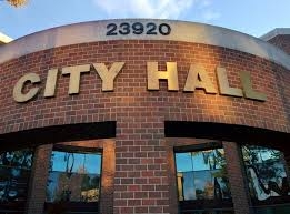 Drop-Off Available at City Hall for Vote by Mail Ballots Vote by Mail ballots being accepted for March 7 Consolidated Municipal and Special Elections