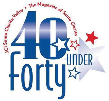 Gearing Up for the Santa Clarita Valley 40 Under Forty Awards