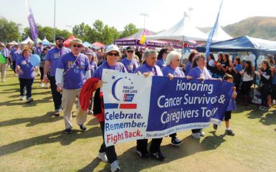 "2017 SCV Relay For Life – Giving Cancer ""The Boot"" Country-Style at Central Park"