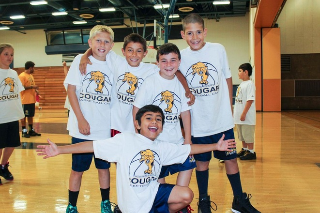 COC Athletics Department to Host Youth Summer Camps