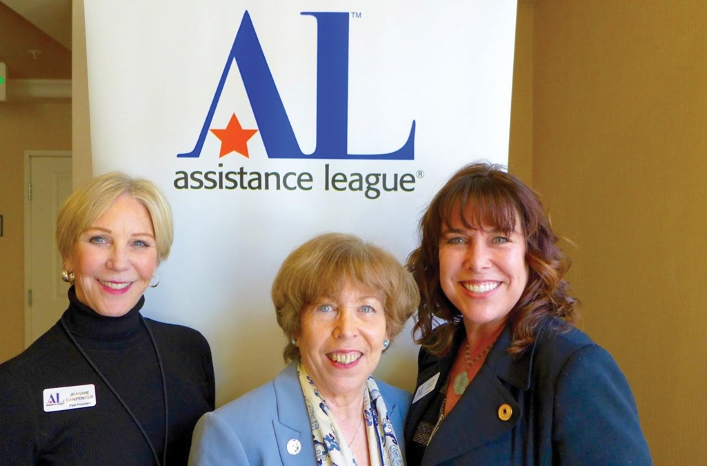 Assistance League® Santa Clarita-Growing and Changing Together