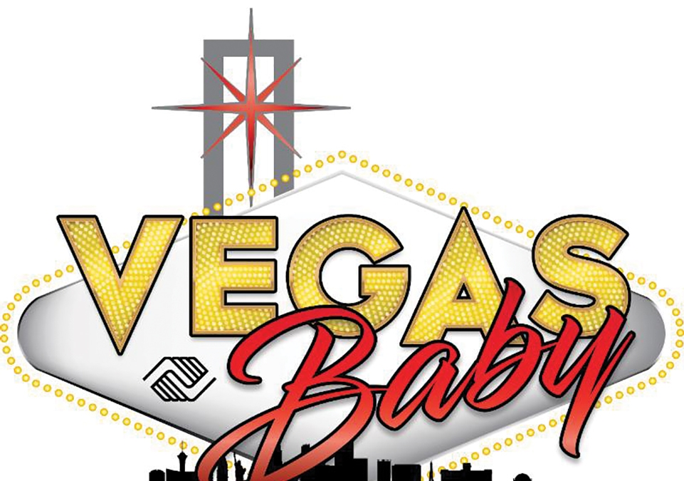 Vegas Baby – Support Boys & Girls Club of Santa Clarita Valley on June 3