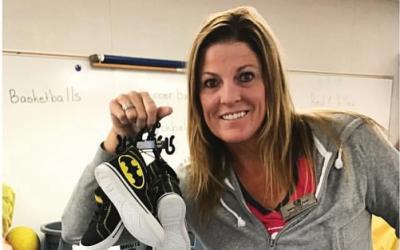 Nominate SCV's Best Teacher!