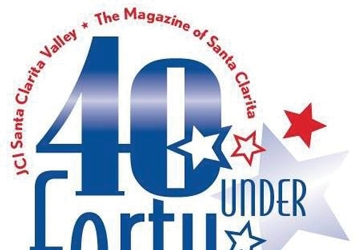 Countdown Until the SCV 40 Under Forty Event