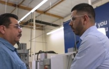 Airbolt Industries Highlighted in the Santa Clarita Business Minute