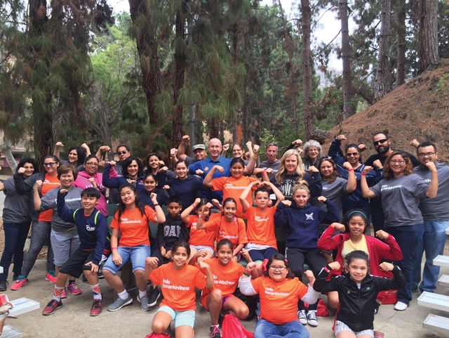 American Diabetes Association Offers First Diabetes Prevention Camp In Santa Clarita for At-Risk Youth