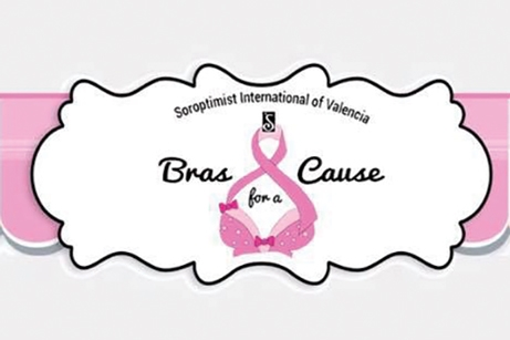 Your Support is Sweet The 14th Annual Bras for a Cause