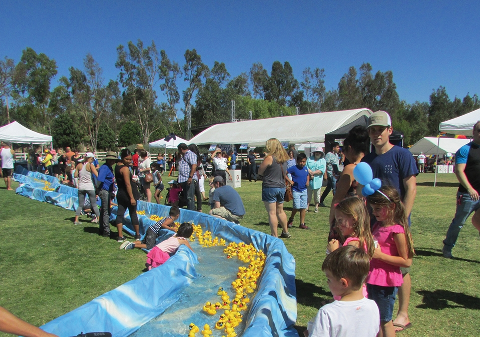 15th Annual Rubber Ducky Festival, Free Community Festival Coming in October!