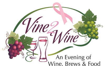 Circle of Hope's Vine 2 Wine: A Win-Win for Attendees and Cancer Patients