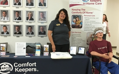 The SCV Senior Center Invites You to Caregiver Resource Day: Knowledge is Power