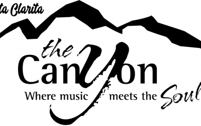The Canyon – Where Music Meets the Soul