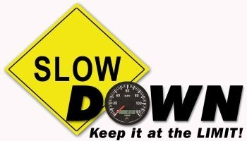 The City of Santa Clarita and Sheriffs Remind Drivers— Our Community, Our Families… Slow Down! Important Reminder for Back to School Time