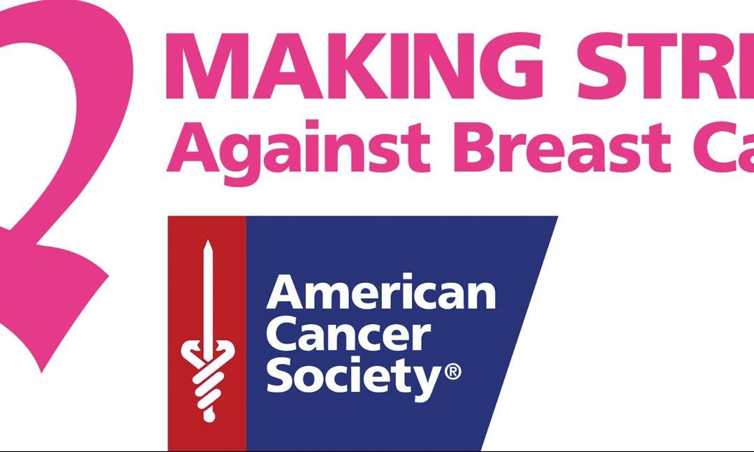 News from The American Cancer Society October is Breast Cancer Awareness Month