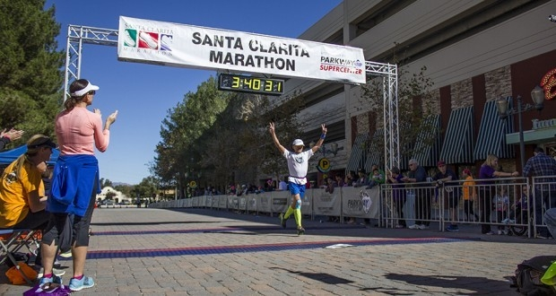 22nd Annual Santa Clarita Marathon Set for November 5 Run, Walk or Volunteer at Santa Clarita's Biggest Race