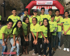 Volunteer Now and Be Part of the Santa Clarita Marathon