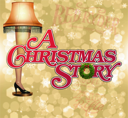 A Christmas Story – Get Ready for the Holidays