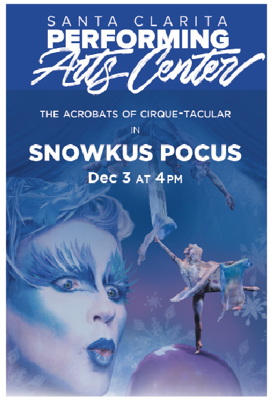 Snowkus Pocus at the PAC