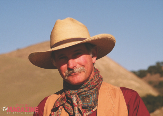 SCVTV Presents an Evening With Dave Stamey