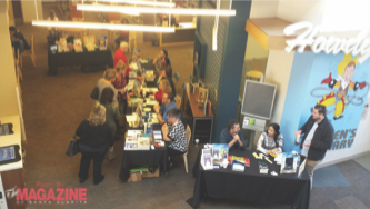 The 5th Annual Local Author Celebration