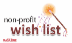 Are You a Local Non-Profit? We Want Your Wish List for 2018