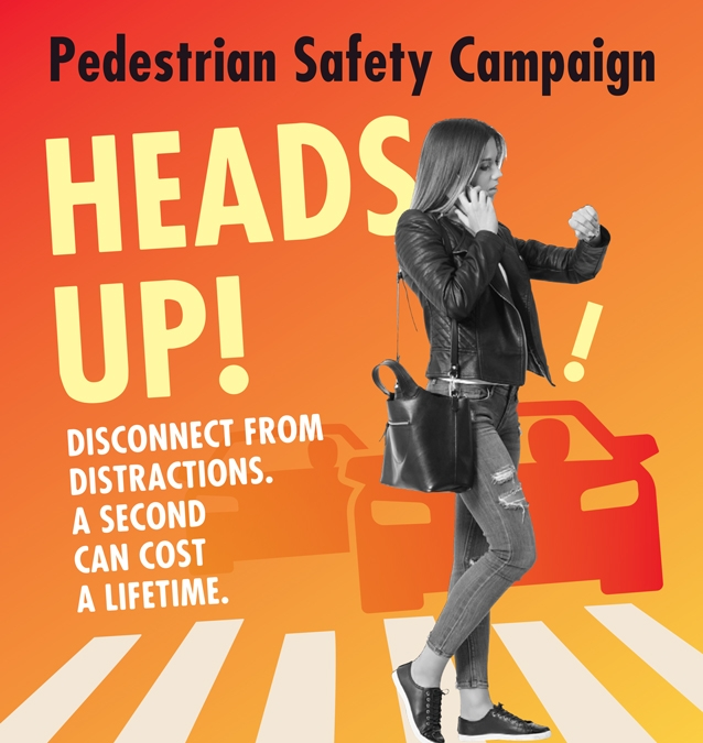 Traffic and Pedestrian Safety Plan Exceeds Goals