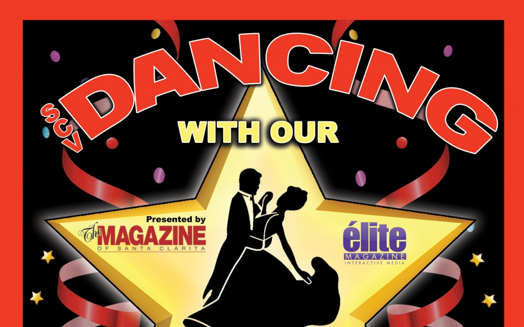 Dancing With Our Stars Back by Popular Demand!