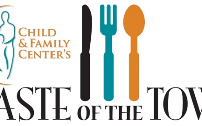 Taste of the Town is on May 6