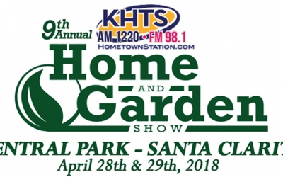 9th Annual KHTS Home & Garden Show