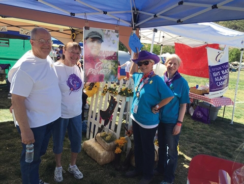 "2018 SCV Relay For Life Celebrates 20 Years as ""The Most Magical Relay on Earth"" at Central Park"